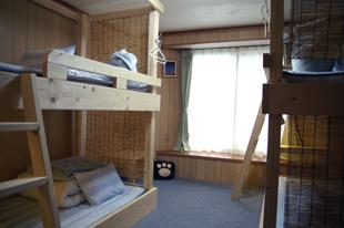宿泊について…のイメージ
